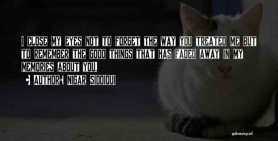 Nigar Siddiqui Quotes 646589
