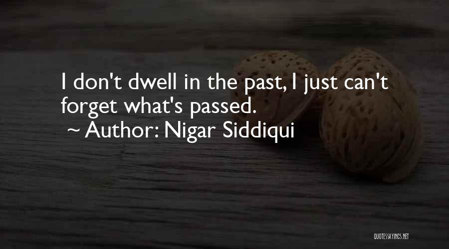 Nigar Siddiqui Quotes 950211