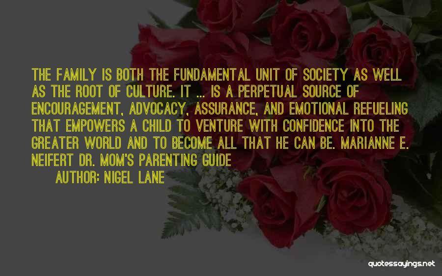 Nigel Lane Quotes 210145