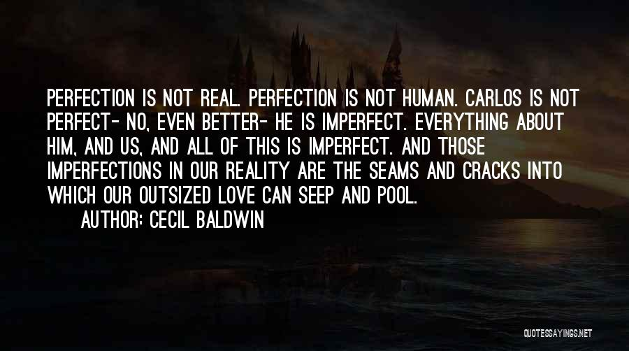Night Vale Quotes By Cecil Baldwin