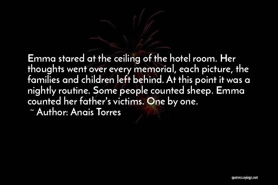 Nightly Quotes By Anais Torres