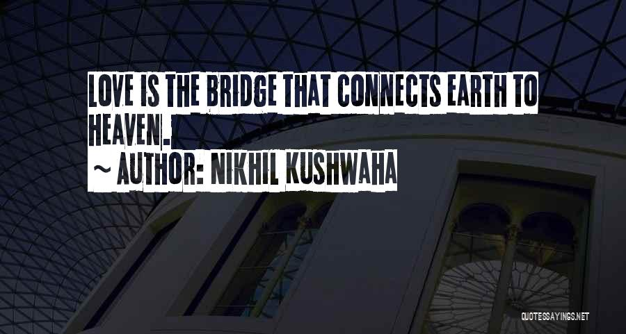 Nikhil Kushwaha Quotes 1544523