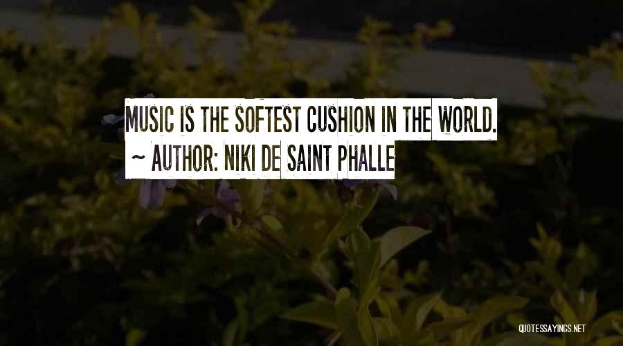 Niki De Saint Phalle Quotes 1346987