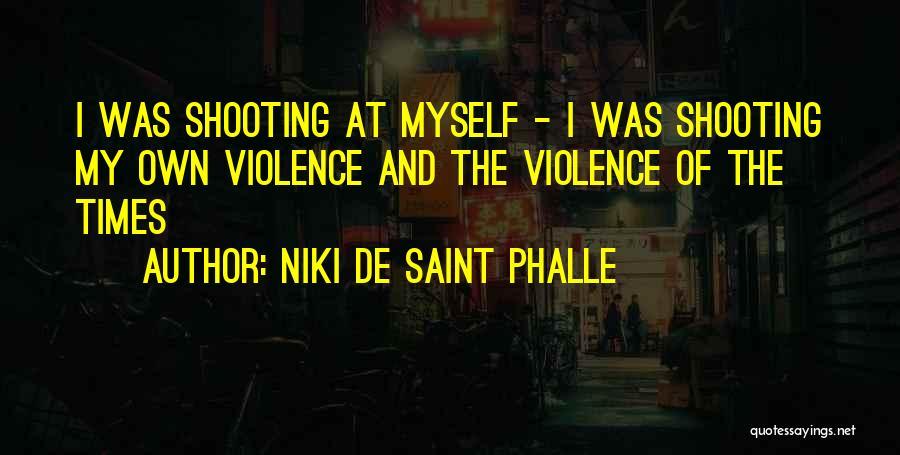 Niki De Saint Phalle Quotes 498406