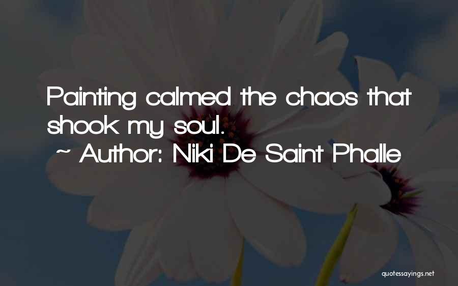 Niki De Saint Phalle Quotes 953879