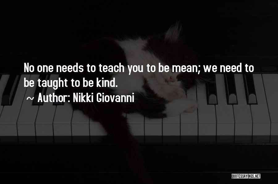 Nikki Giovanni Quotes 1017988