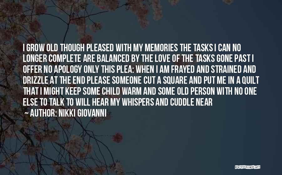 Nikki Giovanni Quotes 1117038
