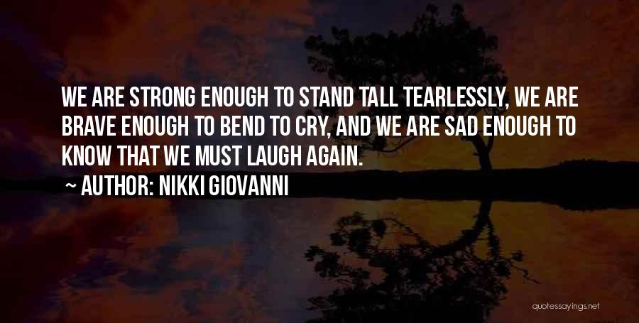 Nikki Giovanni Quotes 1123316