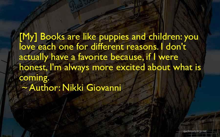 Nikki Giovanni Quotes 1141261