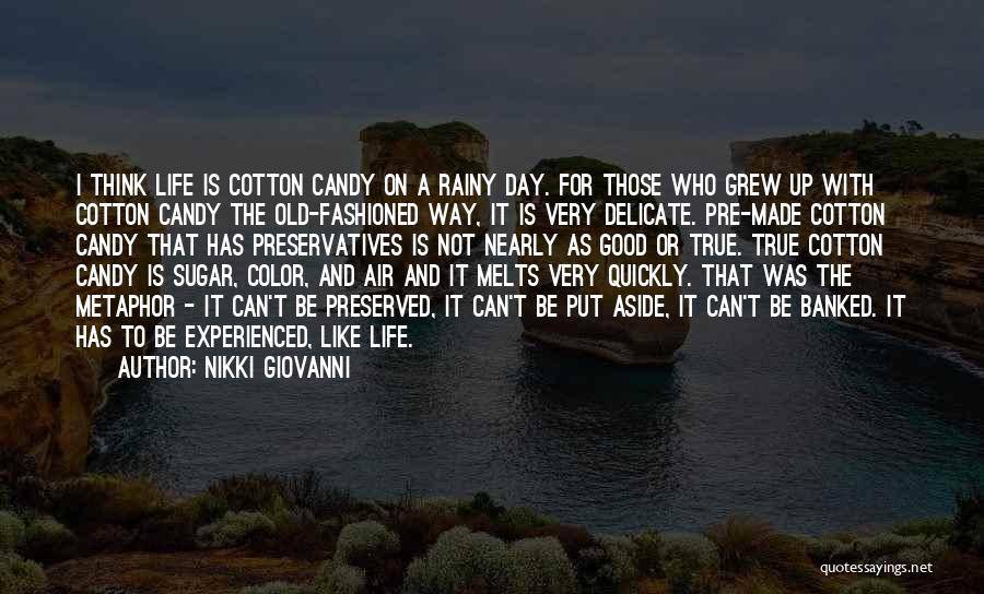 Nikki Giovanni Quotes 1165376