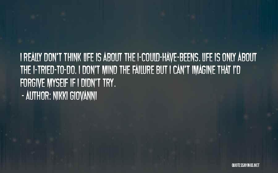 Nikki Giovanni Quotes 1235370