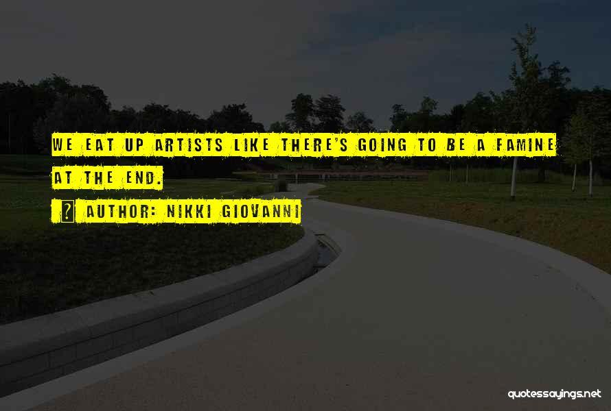 Nikki Giovanni Quotes 1239547