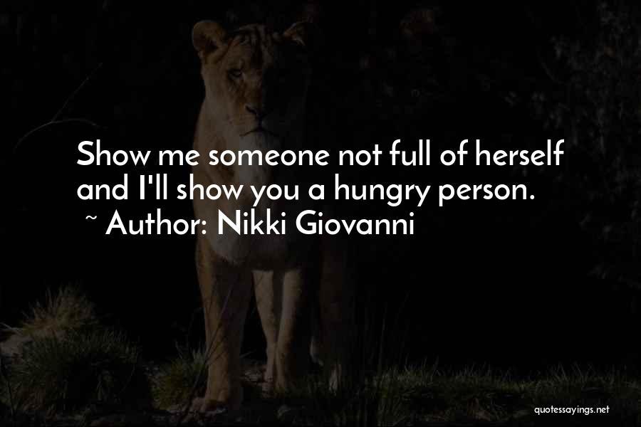 Nikki Giovanni Quotes 1298028