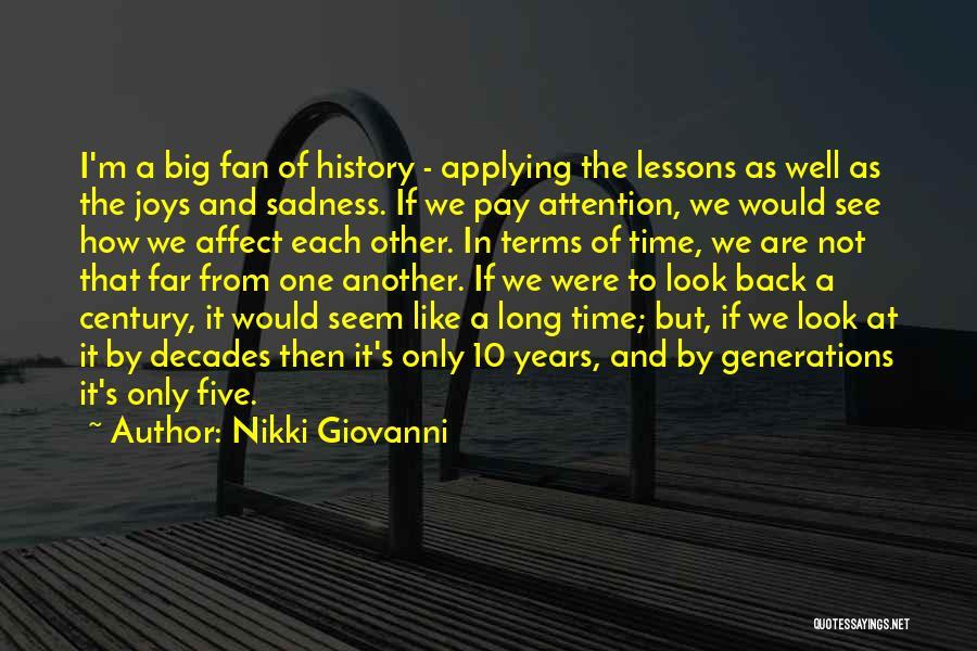 Nikki Giovanni Quotes 1349849