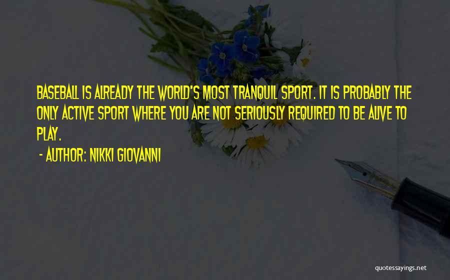 Nikki Giovanni Quotes 1477151