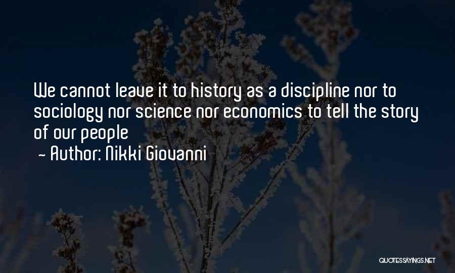 Nikki Giovanni Quotes 1858740