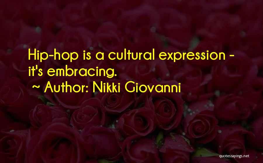 Nikki Giovanni Quotes 2092089