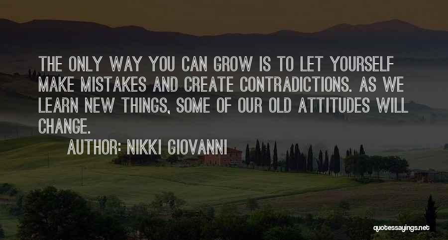 Nikki Giovanni Quotes 2092816