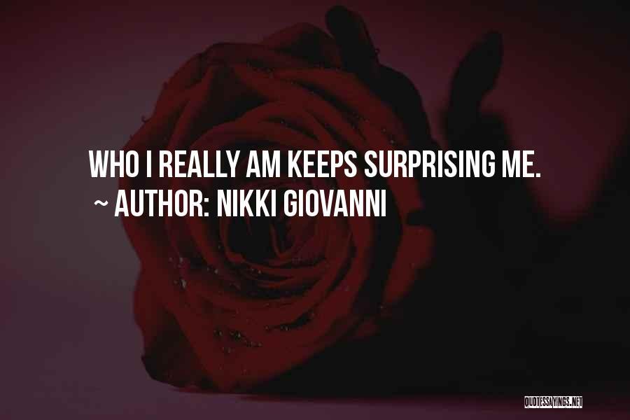 Nikki Giovanni Quotes 2184368
