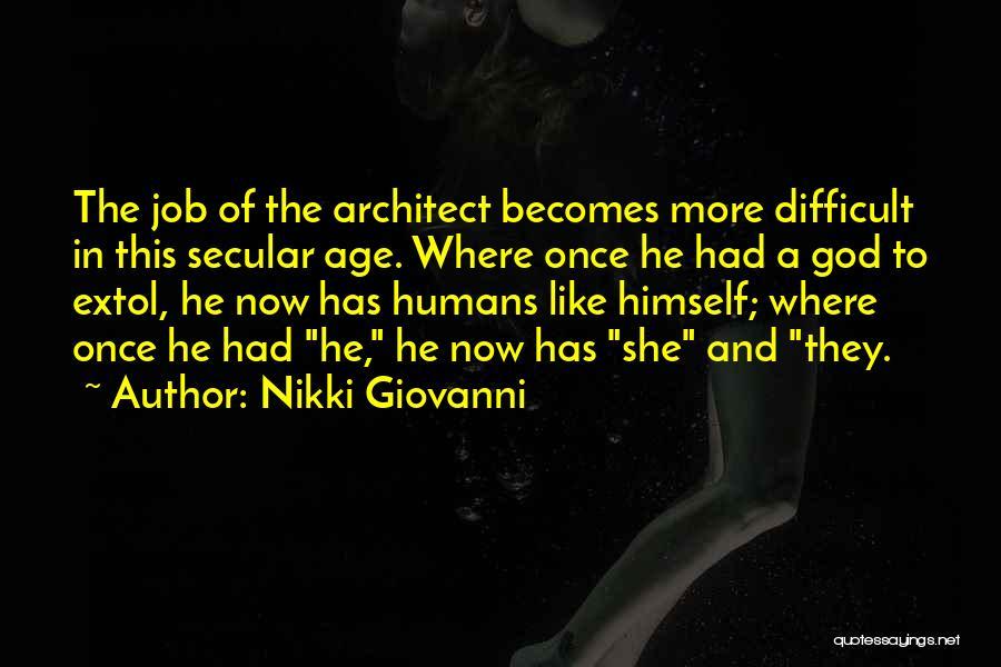 Nikki Giovanni Quotes 378165
