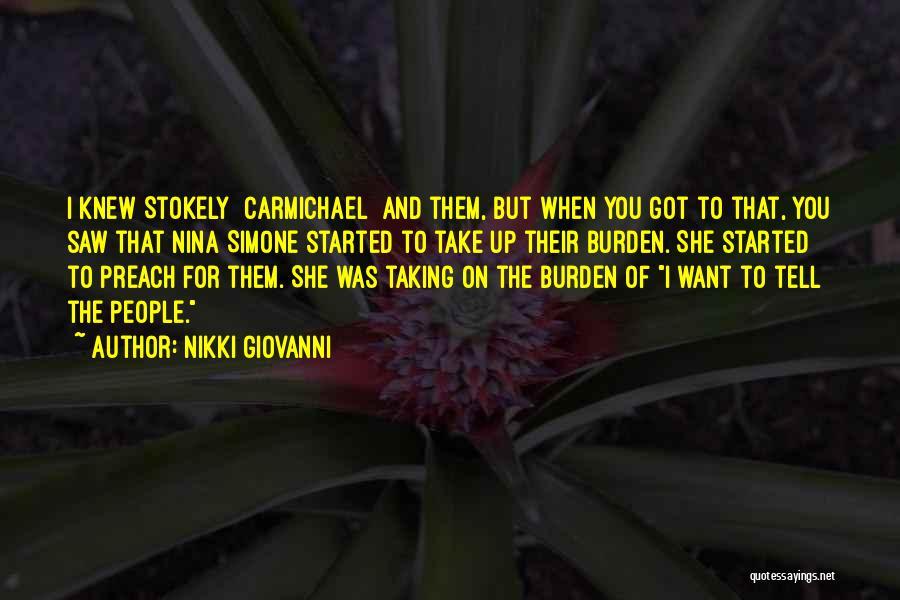 Nikki Giovanni Quotes 552931