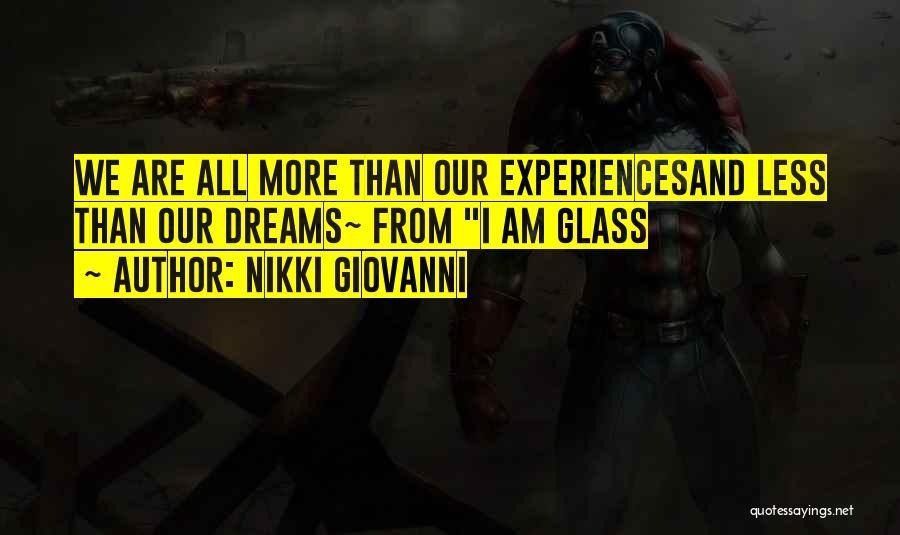 Nikki Giovanni Quotes 564145