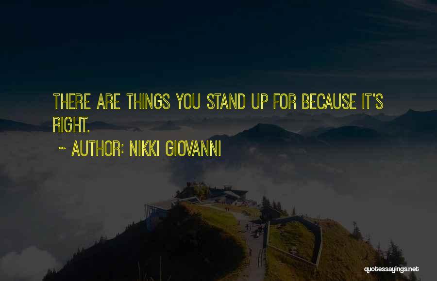 Nikki Giovanni Quotes 595229