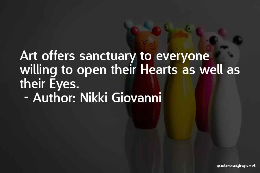 Nikki Giovanni Quotes 715664