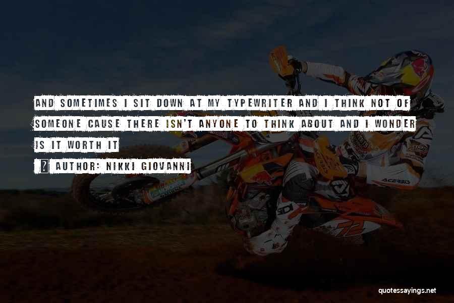 Nikki Giovanni Quotes 715690