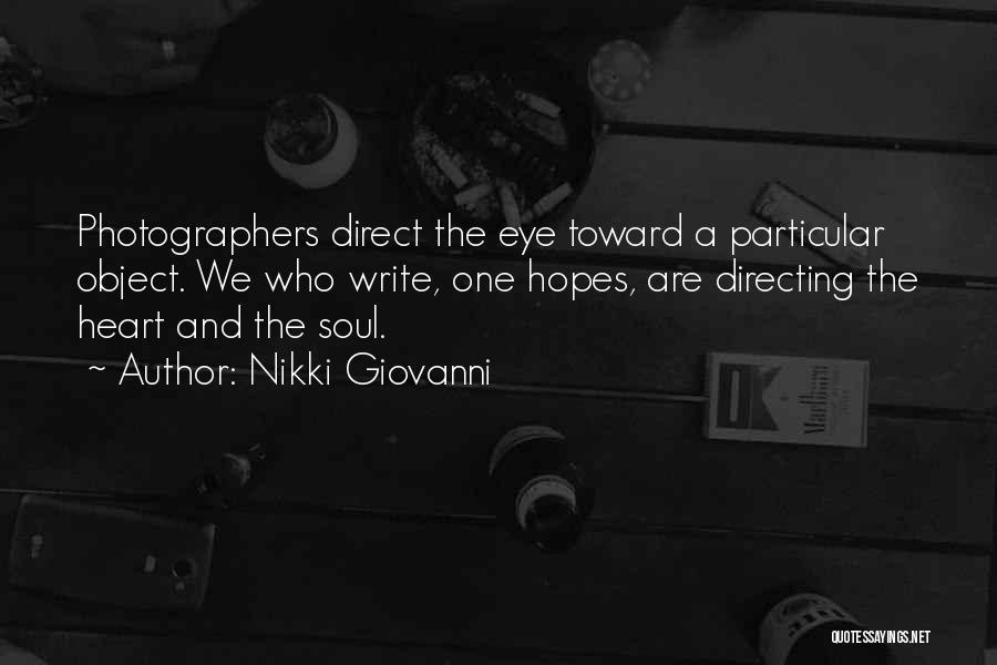Nikki Giovanni Quotes 933696