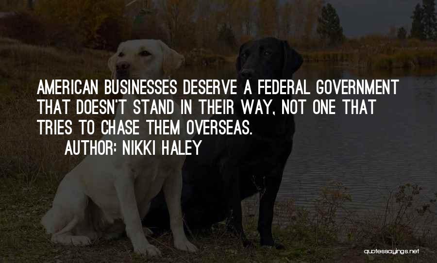 Nikki Haley Quotes 1013778