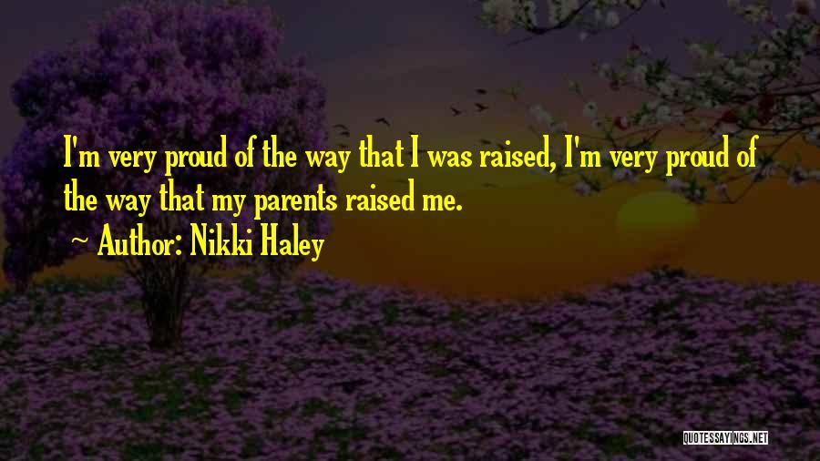 Nikki Haley Quotes 115985