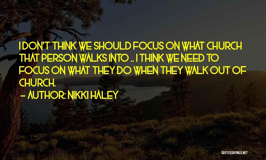 Nikki Haley Quotes 1226033