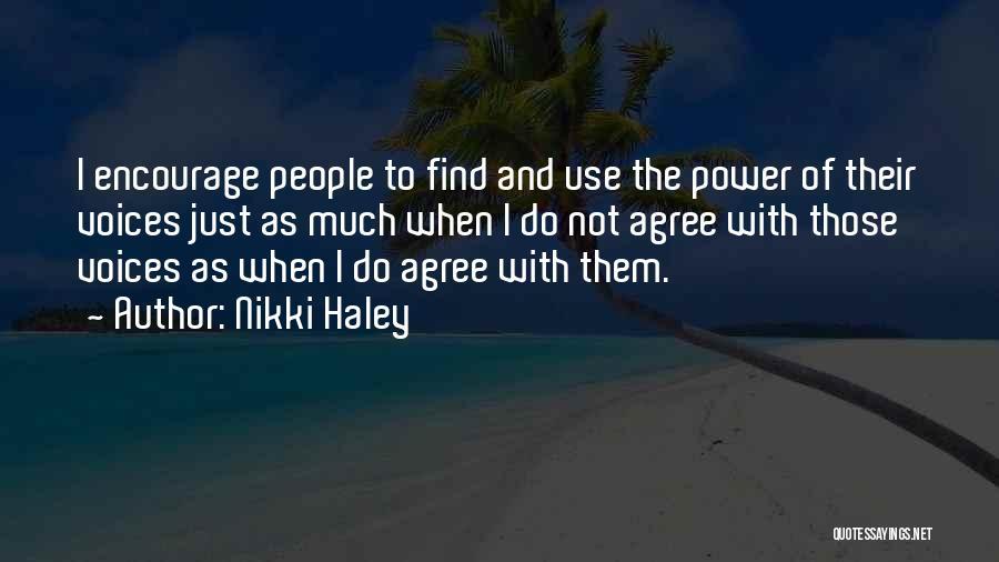 Nikki Haley Quotes 124354