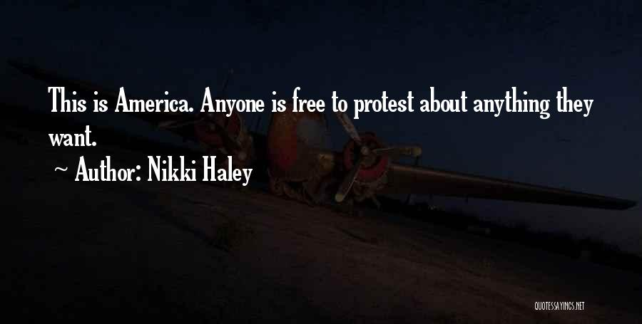 Nikki Haley Quotes 1325976