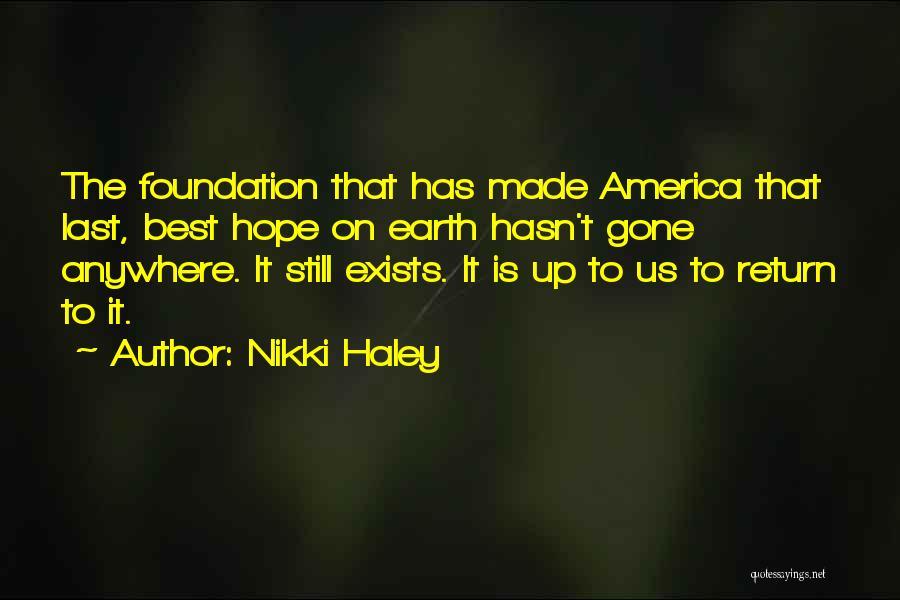 Nikki Haley Quotes 1348389