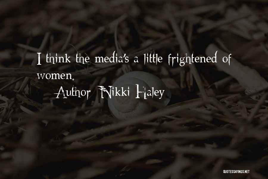 Nikki Haley Quotes 1450148