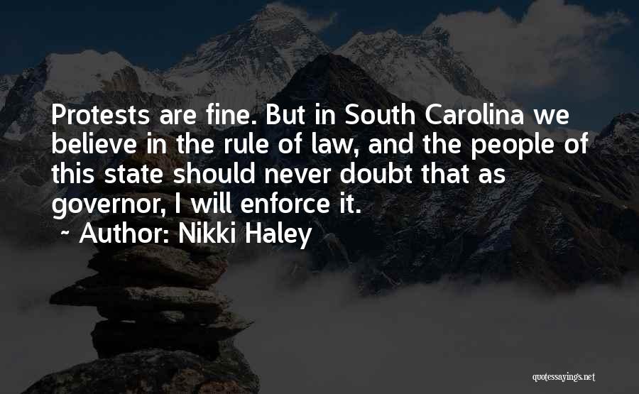 Nikki Haley Quotes 1615424