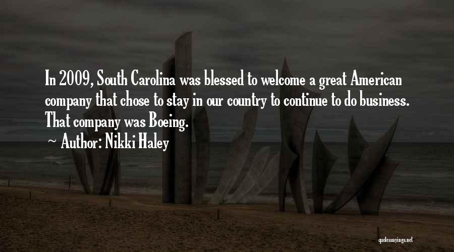 Nikki Haley Quotes 1793536