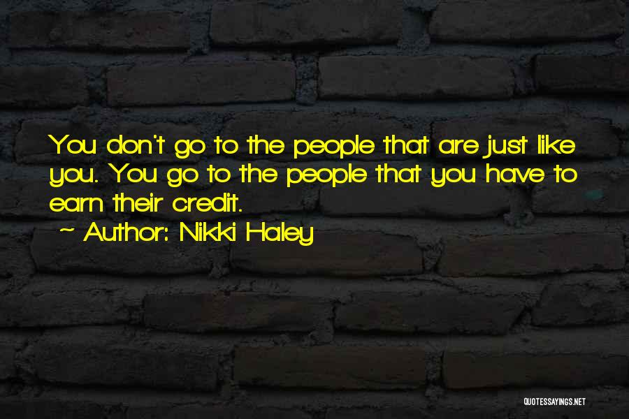 Nikki Haley Quotes 1828905