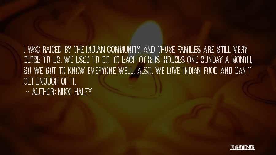 Nikki Haley Quotes 2034044