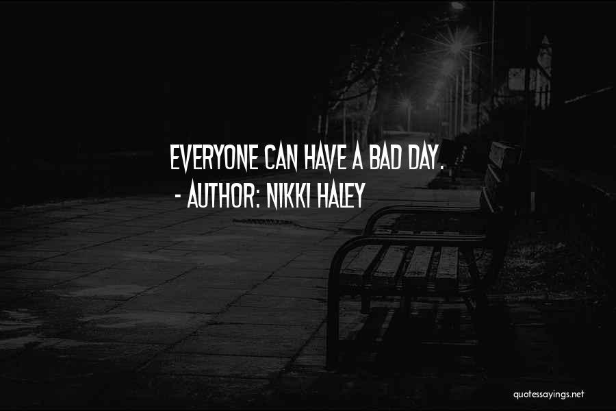 Nikki Haley Quotes 276394