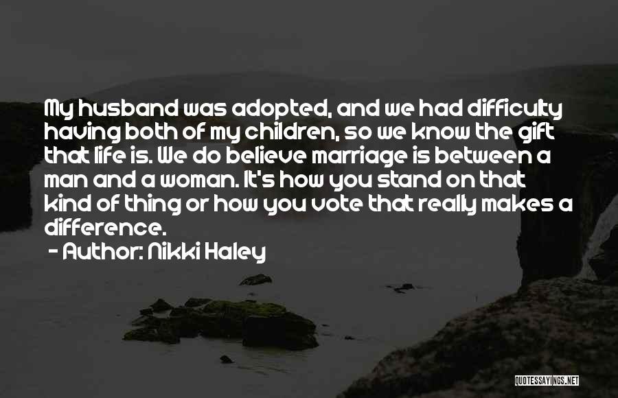Nikki Haley Quotes 282836