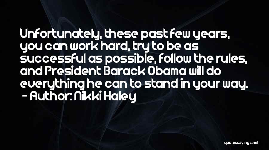 Nikki Haley Quotes 466648