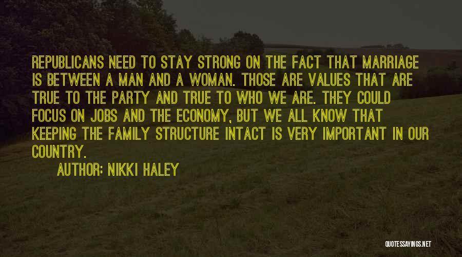 Nikki Haley Quotes 487441