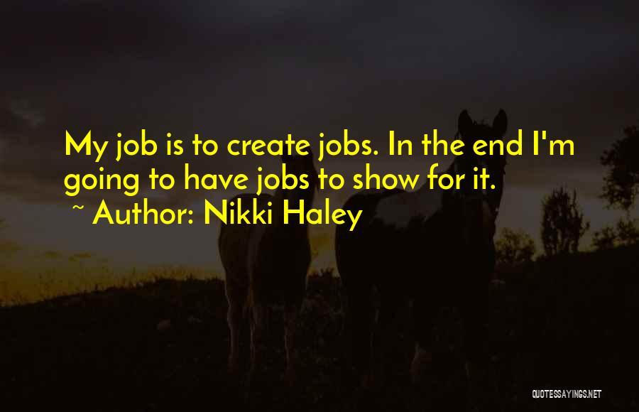 Nikki Haley Quotes 626919