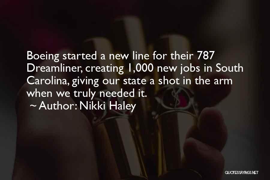 Nikki Haley Quotes 820780