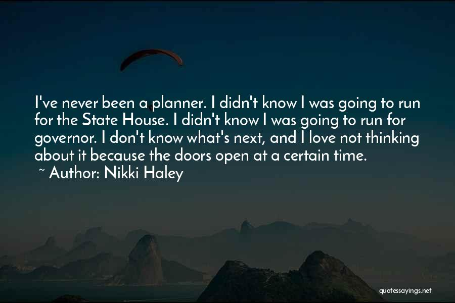 Nikki Haley Quotes 833900