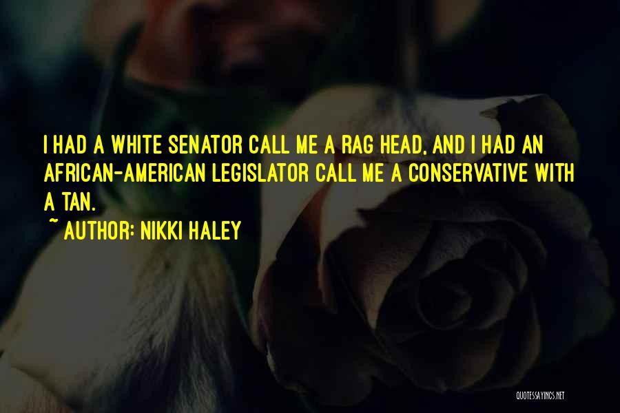 Nikki Haley Quotes 864935