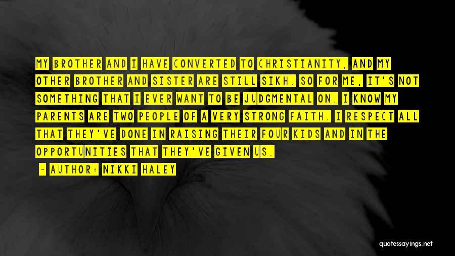 Nikki Haley Quotes 92341